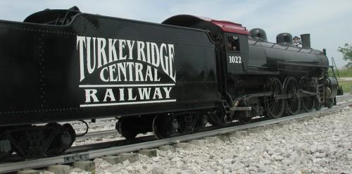 Locomotive Graphic Sets